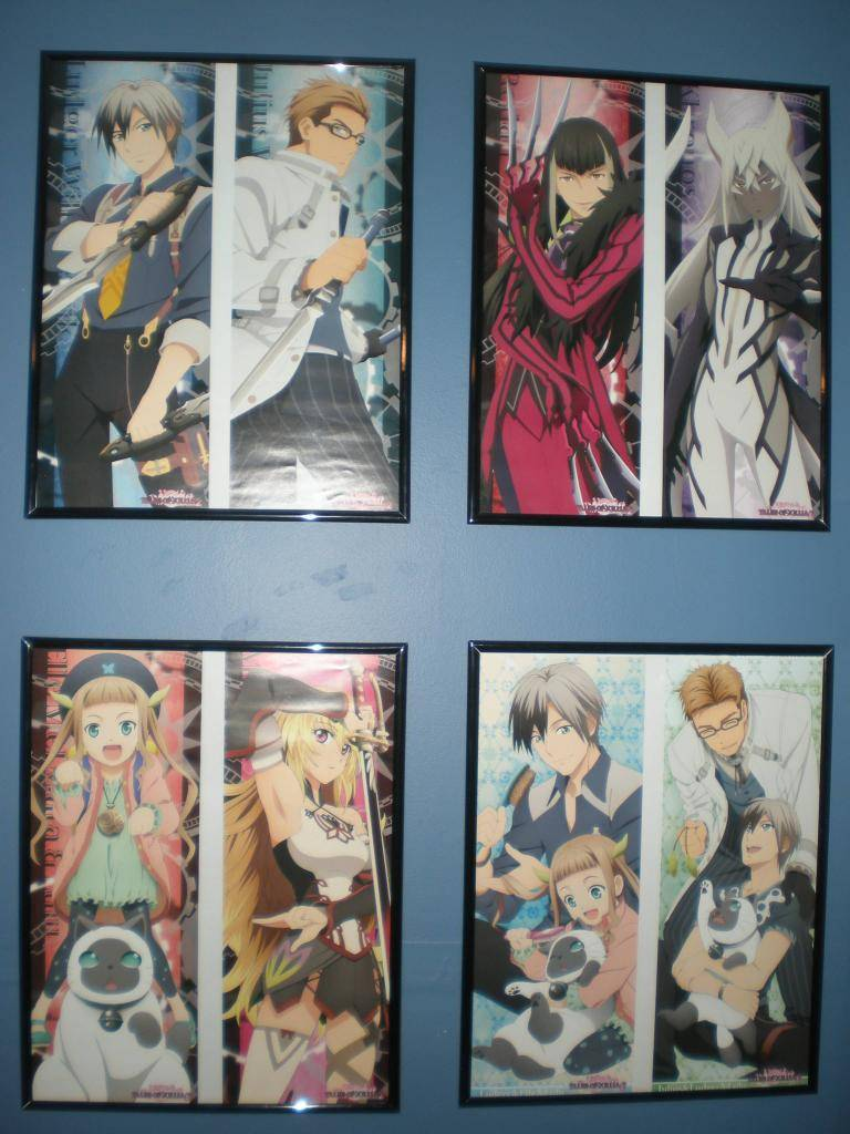 Your Tales Collection!