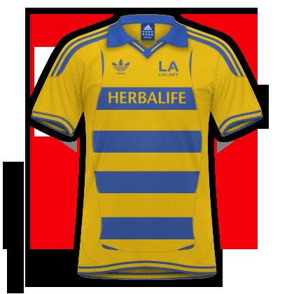 LA Galaxy - USA - H/A/T/Entrenamiento [FB Kits] LAGalacythird