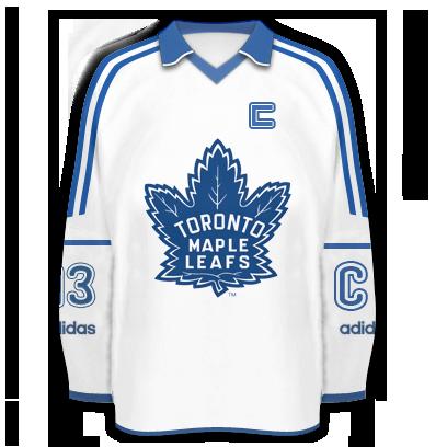 Toronto Leafs Home [Hockey sobre hielo] TorontoleafsHome