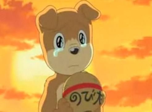 [Event viết thư][Gửi Nobita] Cám ơn tình bạn 1000 năm Somo3