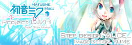 ALICE_ Step - Hatsune Miku Project DIVA- 24985646