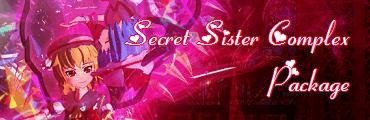 Secret Sister Complex Package Sscpackagebanner