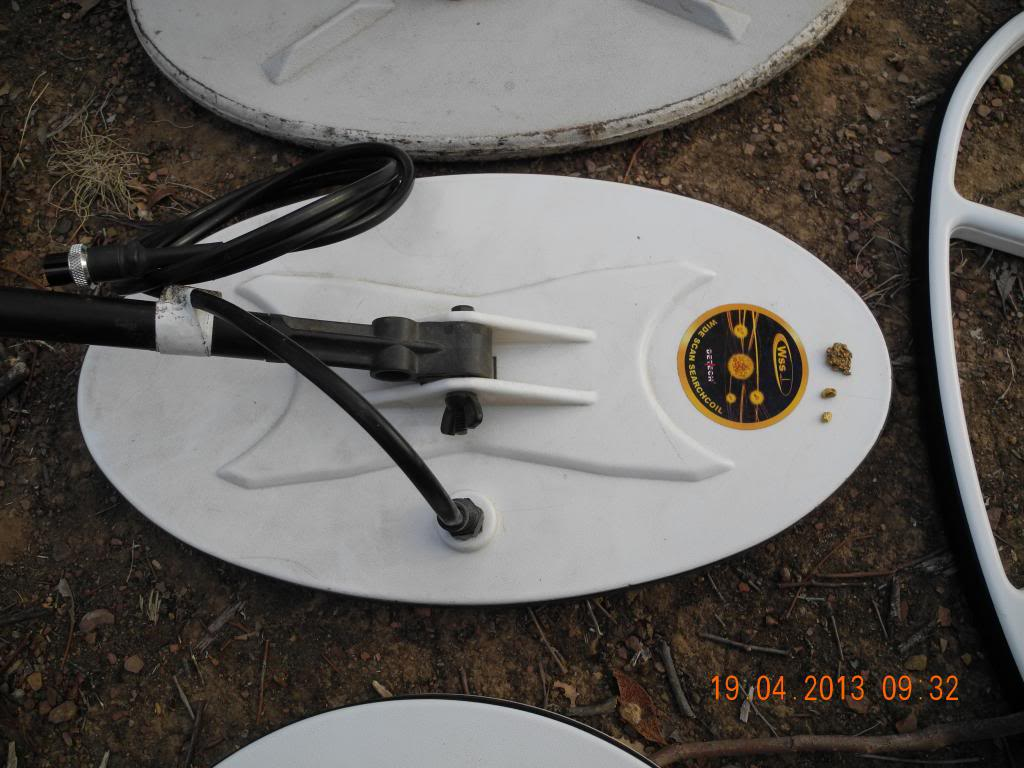 Detech 15 x 8 Mono Coil Test/review 027_zpsb2d7eb3b