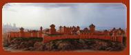 La Fortaleza Roja