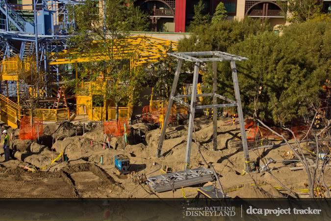 [Disney California Adventure] Placemaking: Pixar Pier, Buena Vista Street, Hollywood Land, Condor Flats - Page 4 IMG_8492