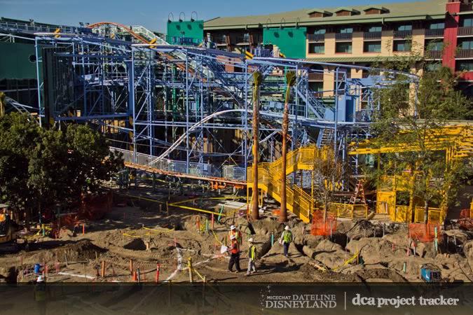[Disney California Adventure] Placemaking: Pixar Pier, Buena Vista Street, Hollywood Land, Condor Flats - Page 4 IMG_8508