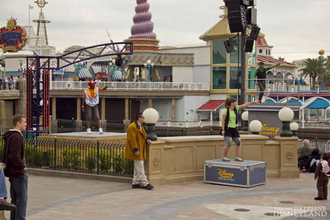 [Disney's Hollywood Studios & Disney California Adventure] Disney Channel Rocks! (octobre 2010) IMG_0097