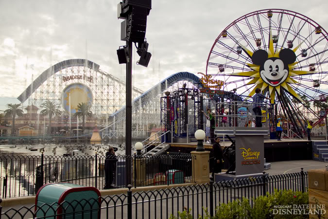 [Disney's Hollywood Studios & Disney California Adventure] Disney Channel Rocks! (octobre 2010) IMG_0142
