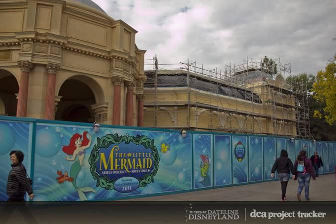 [Disney California Adventure] The Little Mermaid: Ariel's Undersea Adventure (2011) - Page 4 IMG_0182