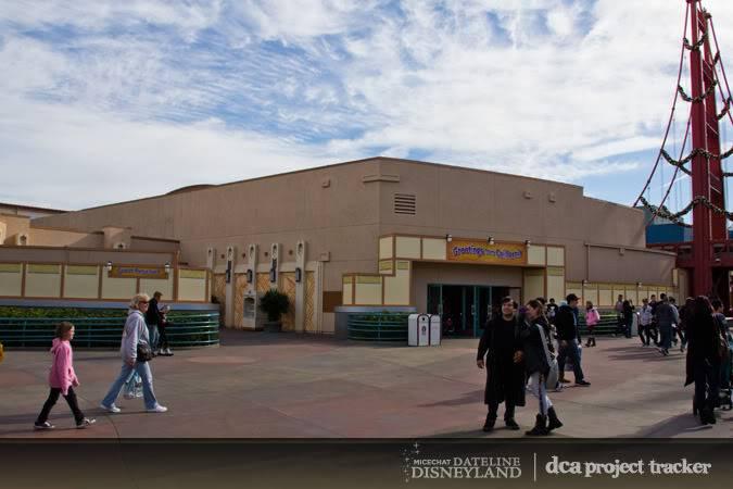 [Disney California Adventure] Placemaking: Pixar Pier, Buena Vista Street, Hollywood Land, Condor Flats - Page 4 IMG_3963