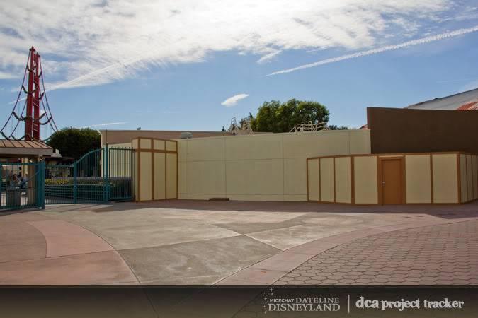 [Disney California Adventure] Placemaking: Pixar Pier, Buena Vista Street, Hollywood Land, Condor Flats - Page 4 IMG_3976