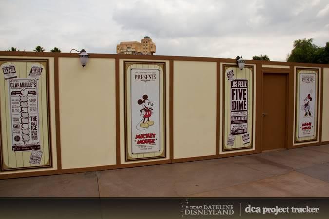 [Disney California Adventure] Placemaking: Pixar Pier, Buena Vista Street, Hollywood Land, Condor Flats - Page 4 IMG_4447