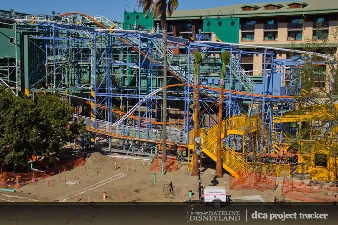 [Disney California Adventure] Placemaking: Pixar Pier, Buena Vista Street, Hollywood Land, Condor Flats - Page 4 IMG_6798