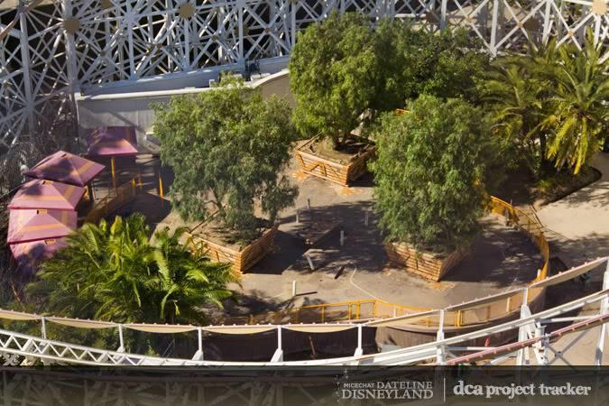[Disney California Adventure] Placemaking: Pixar Pier, Buena Vista Street, Hollywood Land, Condor Flats - Page 4 IMG_6866