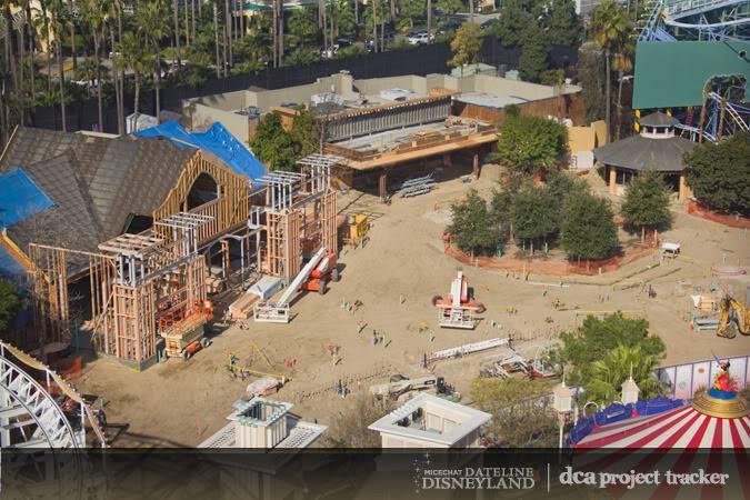[Disney California Adventure] Placemaking: Pixar Pier, Buena Vista Street, Hollywood Land, Condor Flats - Page 4 IMG_9972