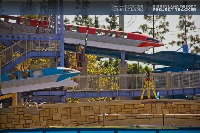 [Disneyland Hotel] Rénovation totale et nouvelles suites - Page 4 IMG_8972