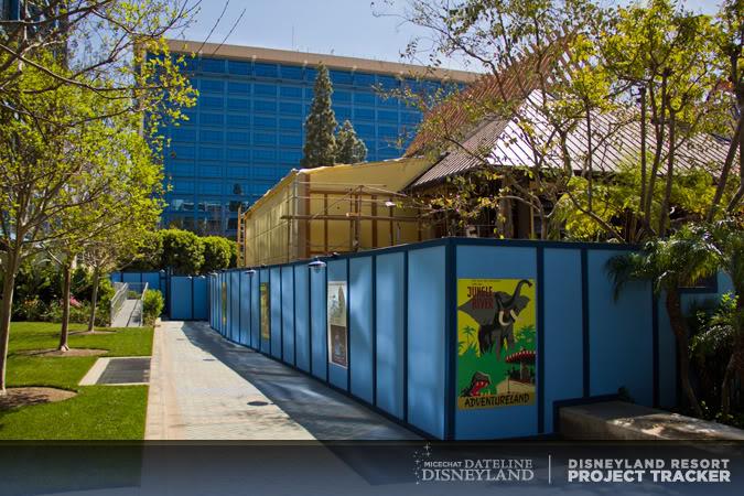 [Disneyland Hotel] Rénovation totale et nouvelles suites - Page 4 IMG_9032