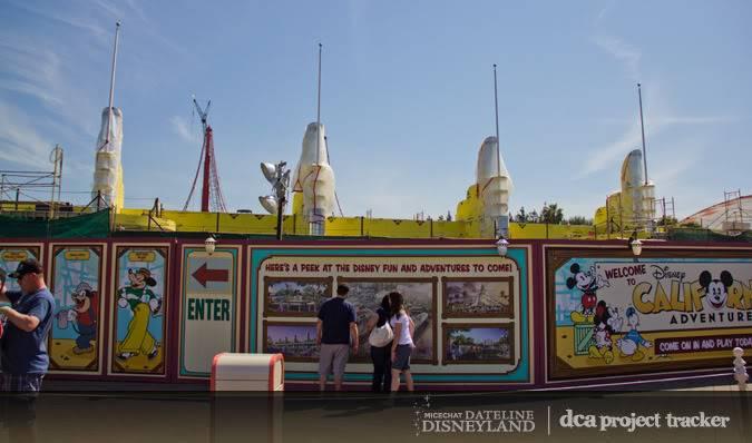 [Disney California Adventure] Placemaking: Pixar Pier, Buena Vista Street, Hollywood Land, Condor Flats - Page 5 IMG_9130