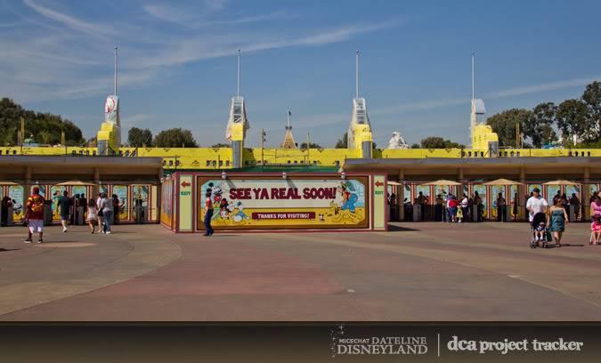 [Disney California Adventure] Placemaking: Pixar Pier, Buena Vista Street, Hollywood Land, Condor Flats - Page 5 IMG_9156