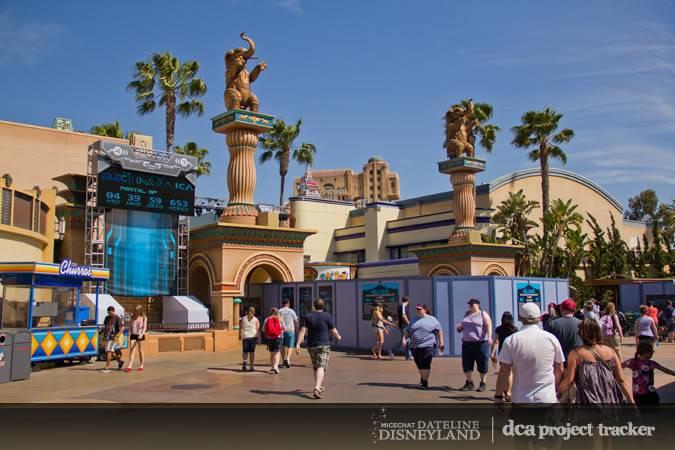 [Disney California Adventure] Placemaking: Pixar Pier, Buena Vista Street, Hollywood Land, Condor Flats - Page 5 IMG_9199