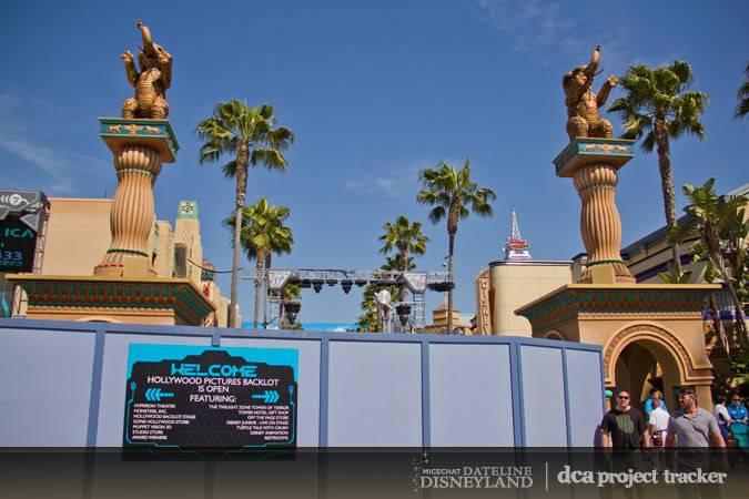 [Disney California Adventure] Placemaking: Pixar Pier, Buena Vista Street, Hollywood Land, Condor Flats - Page 5 IMG_9203
