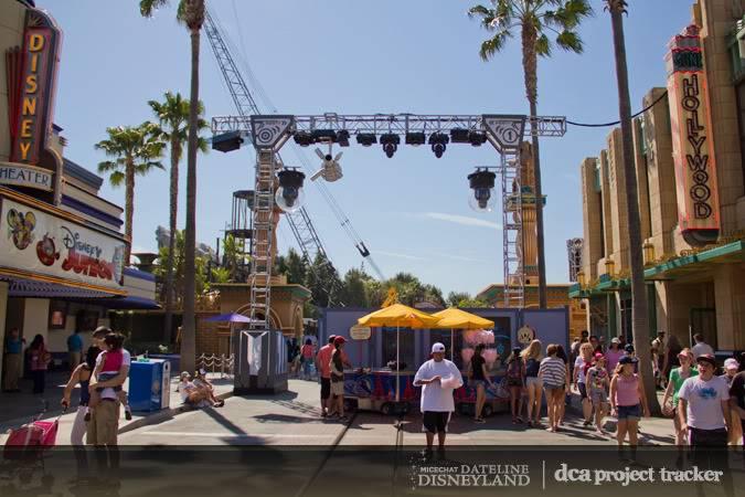 [Disney California Adventure] Placemaking: Pixar Pier, Buena Vista Street, Hollywood Land, Condor Flats - Page 5 IMG_9210