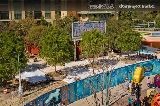 [Disney California Adventure] Placemaking: Pixar Pier, Buena Vista Street, Hollywood Land, Condor Flats - Page 5 IMG_9415