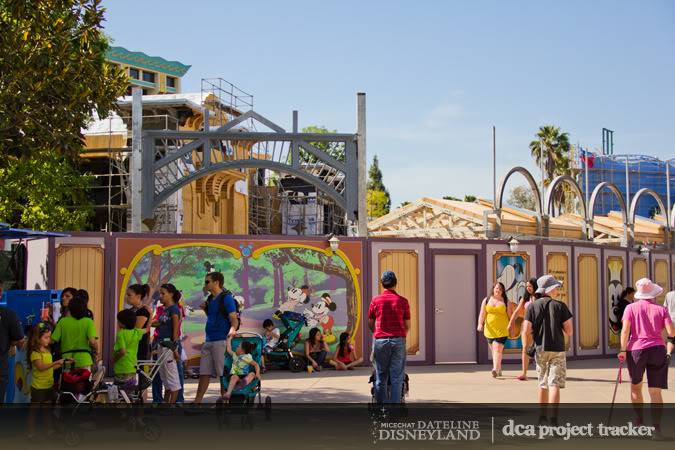 [Disney California Adventure] Placemaking: Pixar Pier, Buena Vista Street, Hollywood Land, Condor Flats - Page 5 IMG_9451