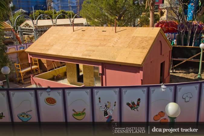 [Disney California Adventure] Placemaking: Pixar Pier, Buena Vista Street, Hollywood Land, Condor Flats - Page 5 IMG_9488