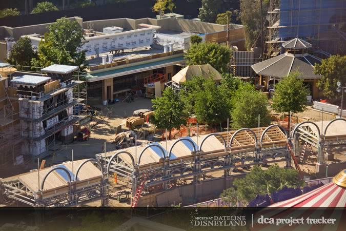 [Disney California Adventure] Placemaking: Pixar Pier, Buena Vista Street, Hollywood Land, Condor Flats - Page 5 IMG_9535