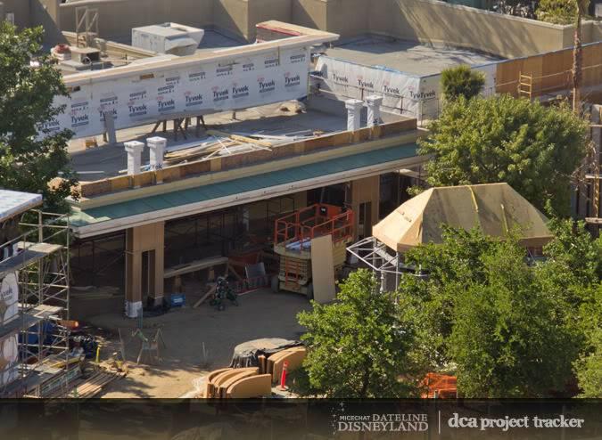 [Disney California Adventure] Placemaking: Pixar Pier, Buena Vista Street, Hollywood Land, Condor Flats - Page 5 IMG_9568