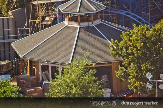 [Disney California Adventure] Placemaking: Pixar Pier, Buena Vista Street, Hollywood Land, Condor Flats - Page 5 IMG_9639