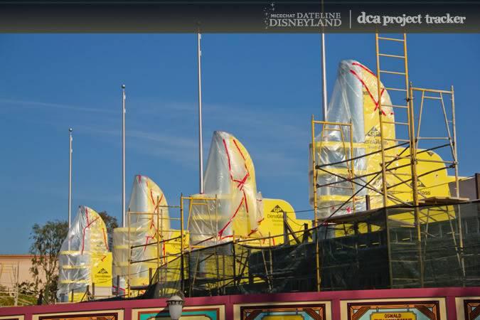 [Disney California Adventure] Placemaking: Pixar Pier, Buena Vista Street, Hollywood Land, Condor Flats - Page 5 IMG_9746