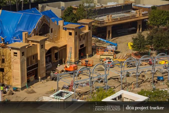 [Disney California Adventure] Placemaking: Pixar Pier, Buena Vista Street, Hollywood Land, Condor Flats - Page 4 IMG_3067