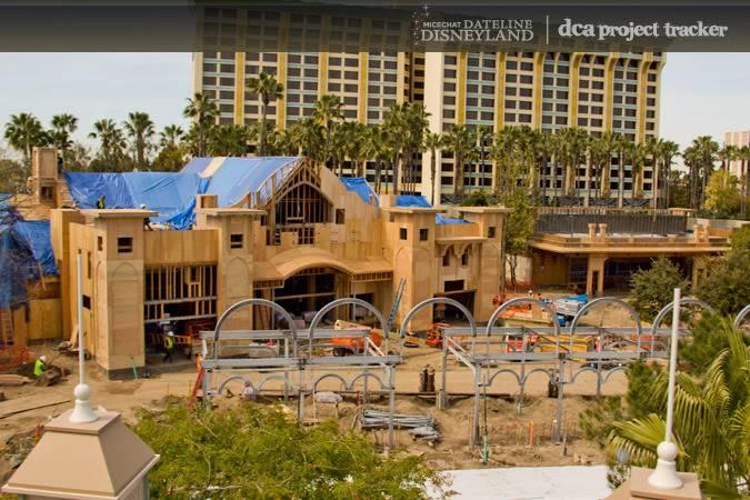 [Disney California Adventure] Placemaking: Pixar Pier, Buena Vista Street, Hollywood Land, Condor Flats - Page 4 IMG_3359