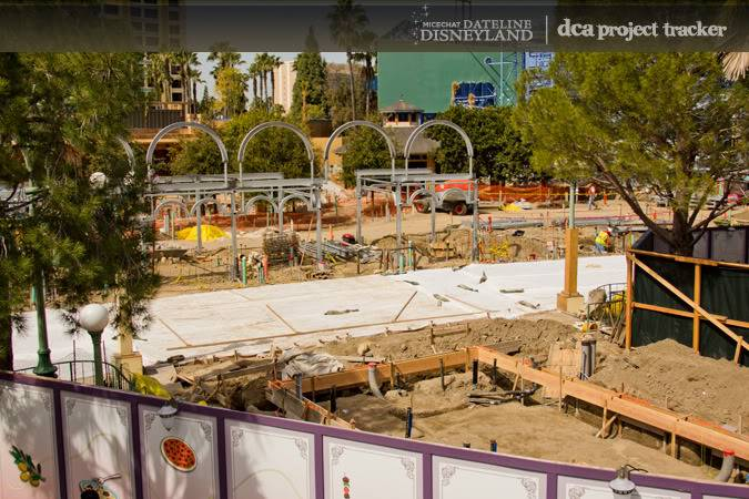 [Disney California Adventure] Placemaking: Pixar Pier, Buena Vista Street, Hollywood Land, Condor Flats - Page 4 IMG_3381