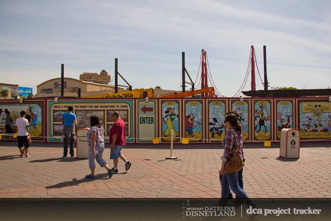 [Disney California Adventure] Placemaking: Pixar Pier, Buena Vista Street, Hollywood Land, Condor Flats - Page 4 IMG_3512