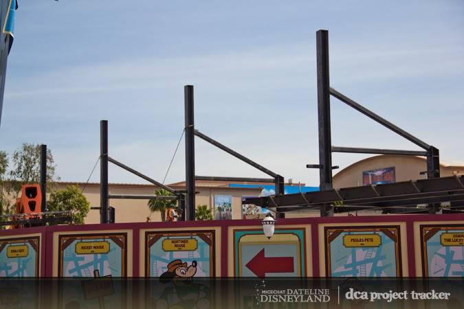 [Disney California Adventure] Placemaking: Pixar Pier, Buena Vista Street, Hollywood Land, Condor Flats - Page 4 IMG_3529