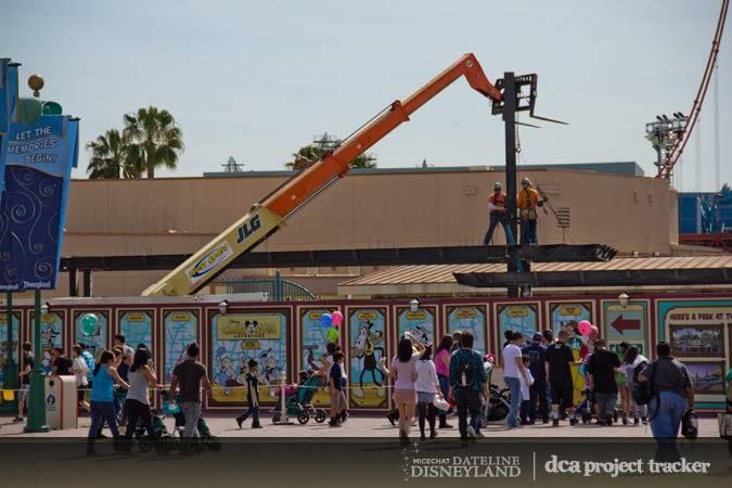[Disney California Adventure] Placemaking: Pixar Pier, Buena Vista Street, Hollywood Land, Condor Flats - Page 4 IMG_3576