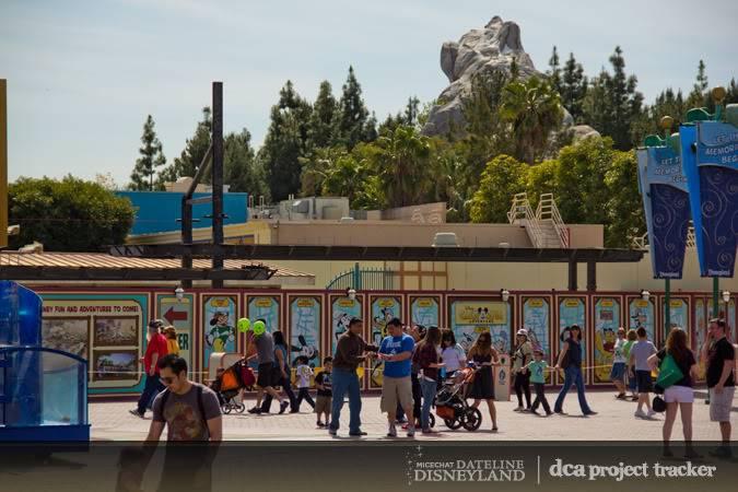 [Disney California Adventure] Placemaking: Pixar Pier, Buena Vista Street, Hollywood Land, Condor Flats - Page 4 IMG_3579