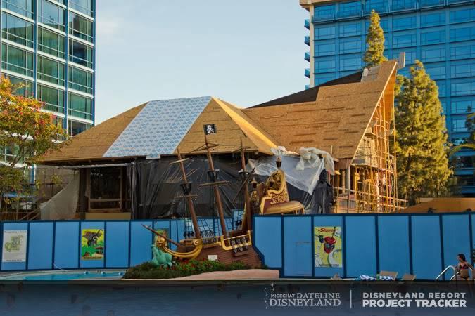 [Disneyland Hotel] Rénovation totale et nouvelles suites - Page 3 IMG_4010