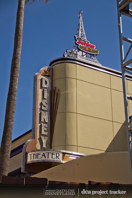 [Disney's Hollywood Studios & Disney California Adventure] Disney Junior Live on Stage! (2011) IMG_4258