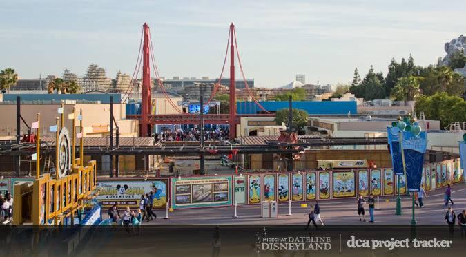 [Disney California Adventure] Placemaking: Pixar Pier, Buena Vista Street, Hollywood Land, Condor Flats - Page 5 IMG_4713