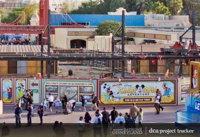 [Disney California Adventure] Placemaking: Pixar Pier, Buena Vista Street, Hollywood Land, Condor Flats - Page 5 IMG_4721