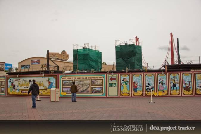 [Disney California Adventure] Placemaking: Pixar Pier, Buena Vista Street, Hollywood Land, Condor Flats - Page 5 IMG_5278