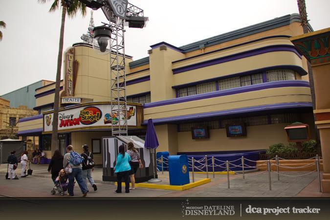 [Disney's Hollywood Studios & Disney California Adventure] Disney Junior Live on Stage! (2011) IMG_5312