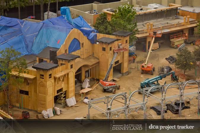 [Disney California Adventure] Placemaking: Pixar Pier, Buena Vista Street, Hollywood Land, Condor Flats - Page 5 IMG_5481