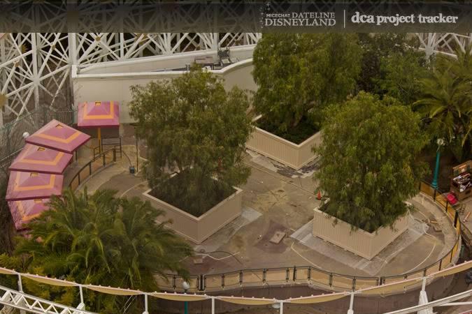 [Disney California Adventure] Placemaking: Pixar Pier, Buena Vista Street, Hollywood Land, Condor Flats - Page 5 IMG_5564