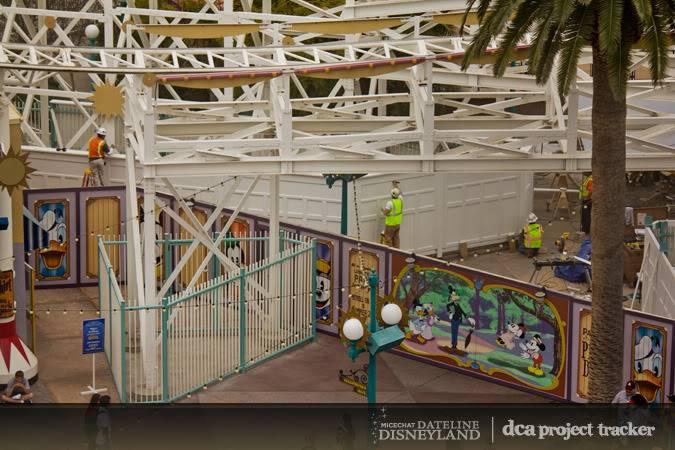 [Disney California Adventure] Placemaking: Pixar Pier, Buena Vista Street, Hollywood Land, Condor Flats - Page 5 IMG_5635