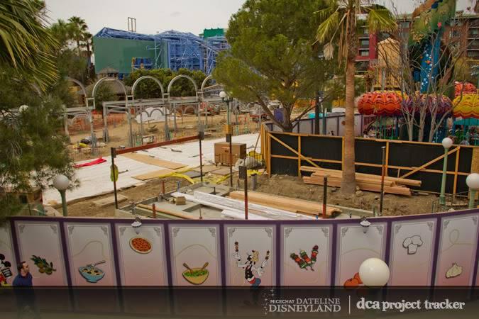 [Disney California Adventure] Placemaking: Pixar Pier, Buena Vista Street, Hollywood Land, Condor Flats - Page 5 IMG_5869